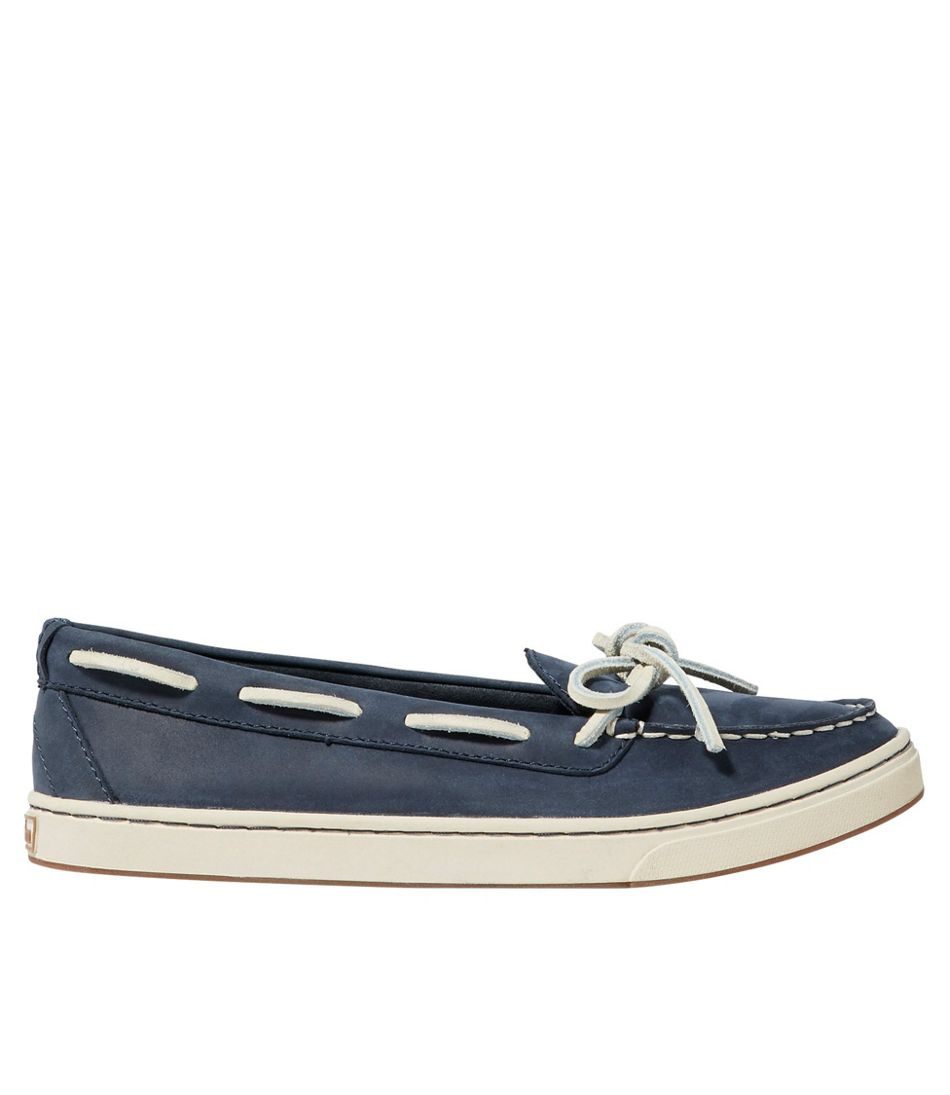 Women's Campside Shoe, Camp Mocs
