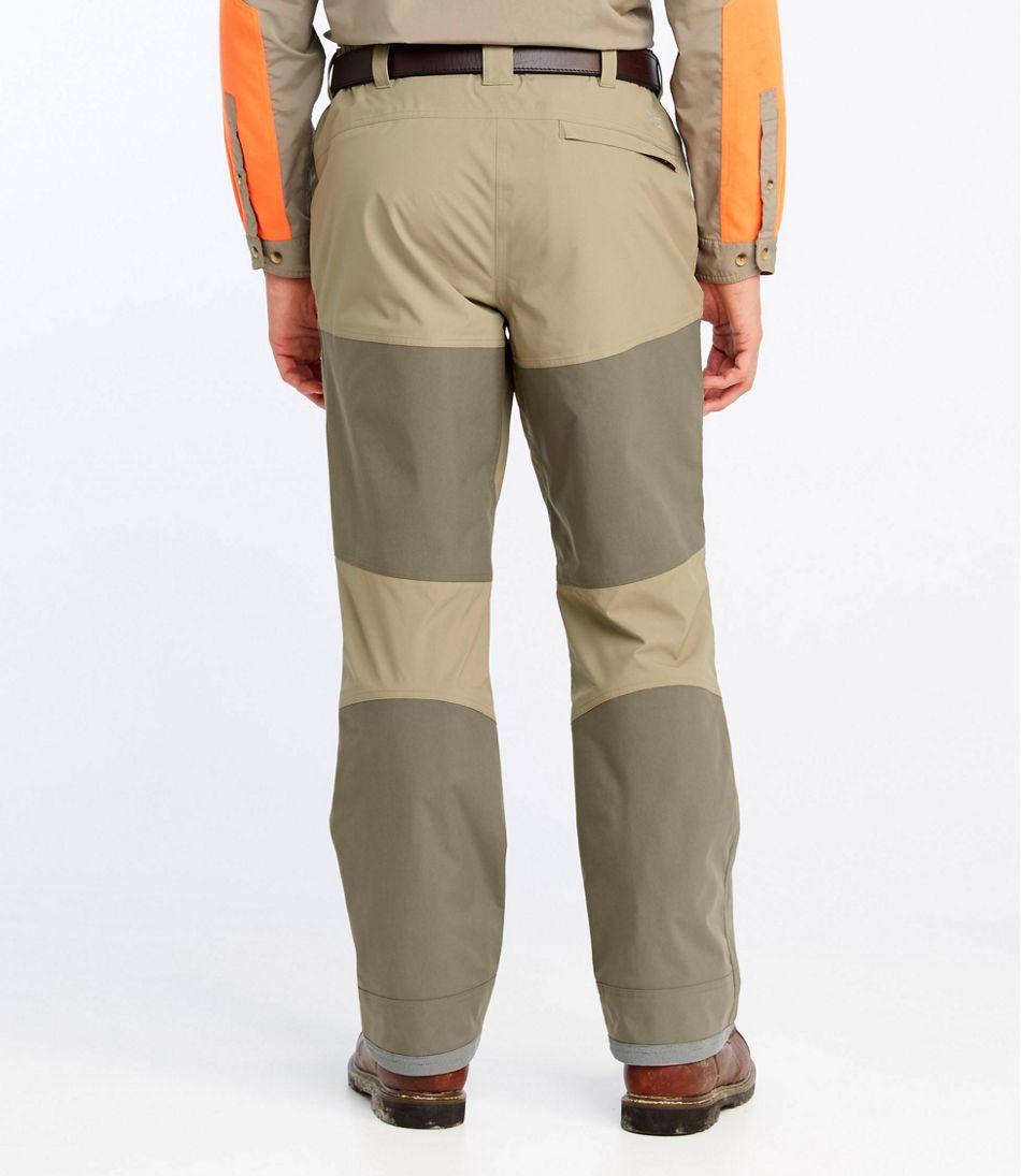 Men's Tek Upland Waterproof Briar Pants
