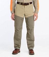 Men's Tek Upland Waterproof Briar Pants
