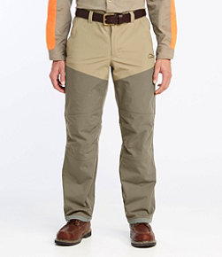 official price new lower prices clear and distinctive Men's Hunting Pants and Coveralls at L.L.Bean