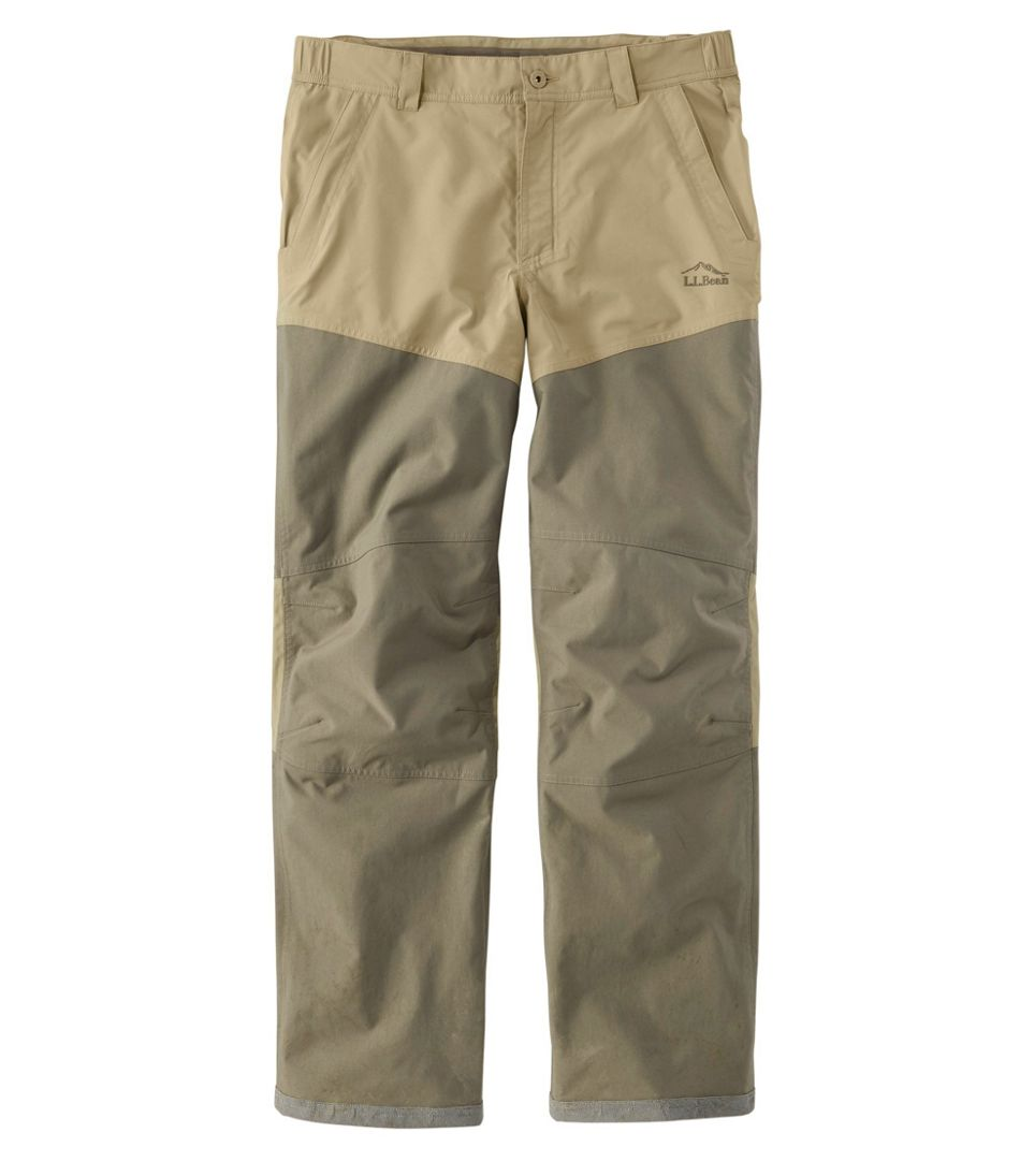5972f7f67 Men s Tek Upland Waterproof Briar Pants