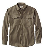 Men's Big Game Hunter's Shirt