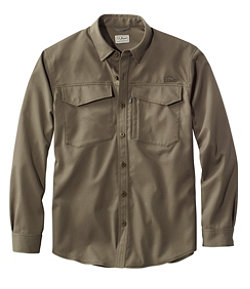 Men's Big Game Hunter's Shirt