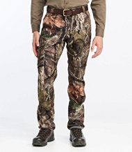 Men's Big Game Hunter's Pant, Camouflage