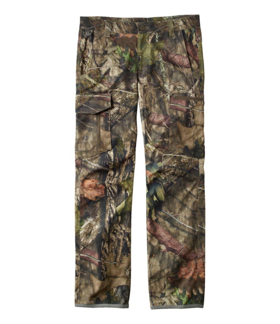 Men's Big Game Hunter's Pant, Camouflage