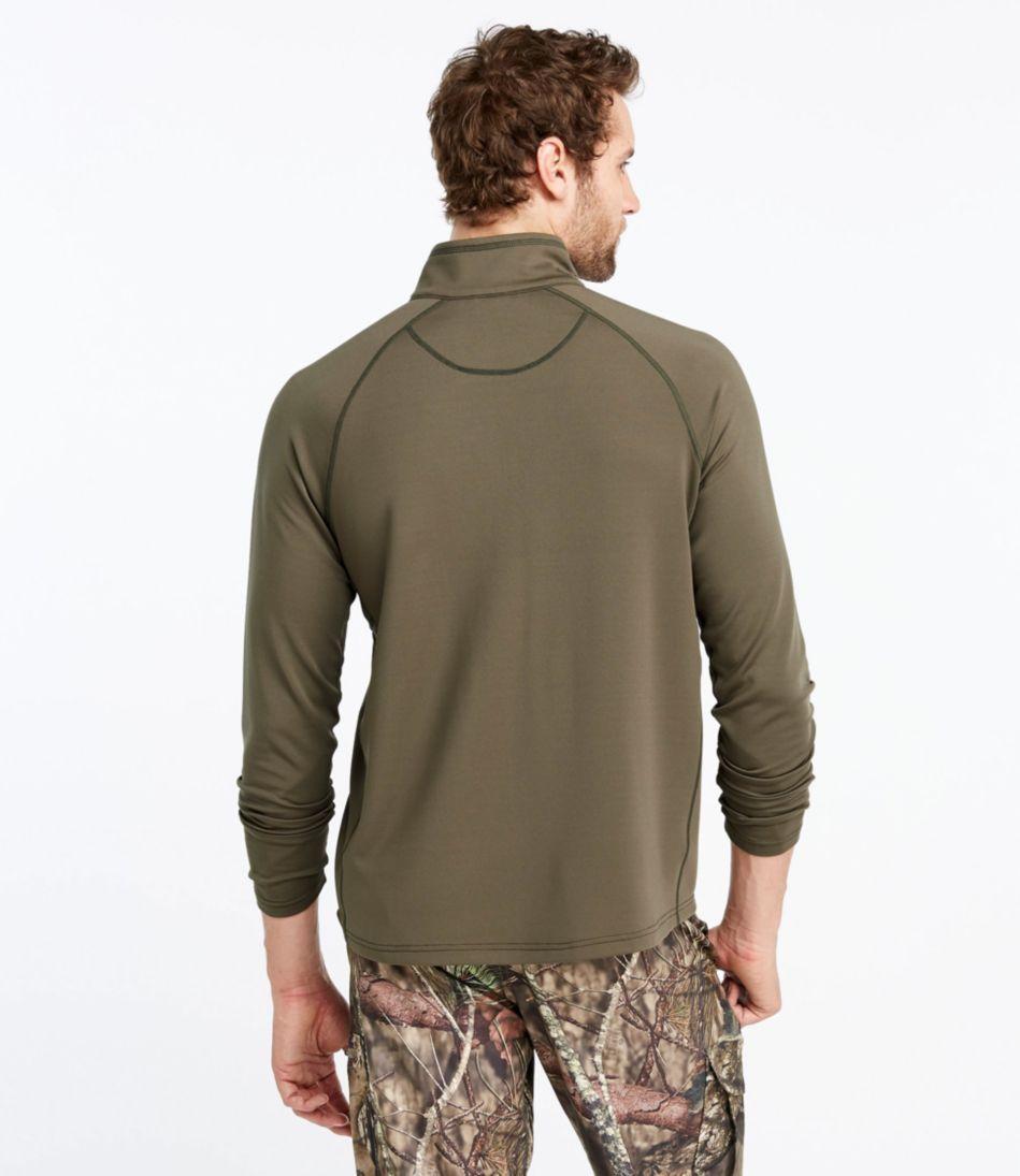 Men's Ridge Runner Hunter's Pullover