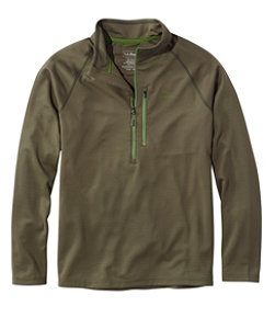 Men's Ridge Runner Hunter's Pullover