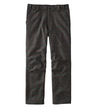 Men's Maine Guide Wool Pant, Malone Plaid