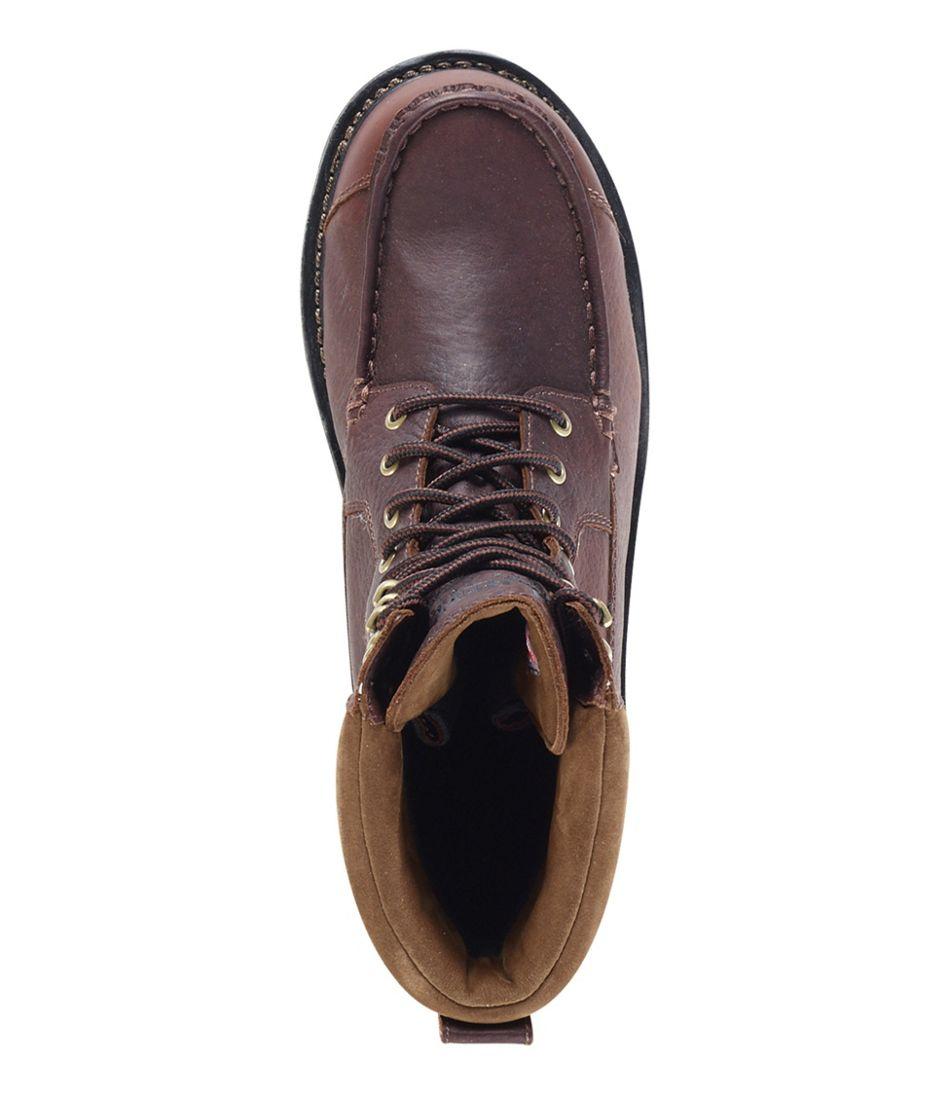 Men's Kangaroo Upland Hunter's Boots, Insulated