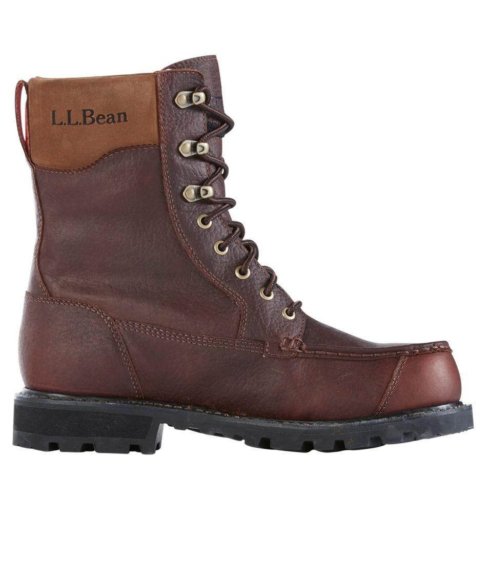 7883fded3de Men's Kangaroo Upland Hunter's Boots, Insulated