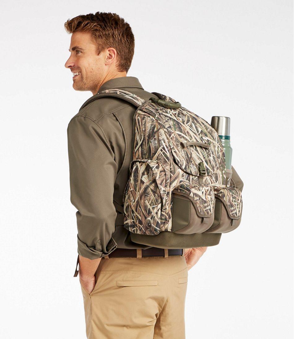 Waterfowler's Pack