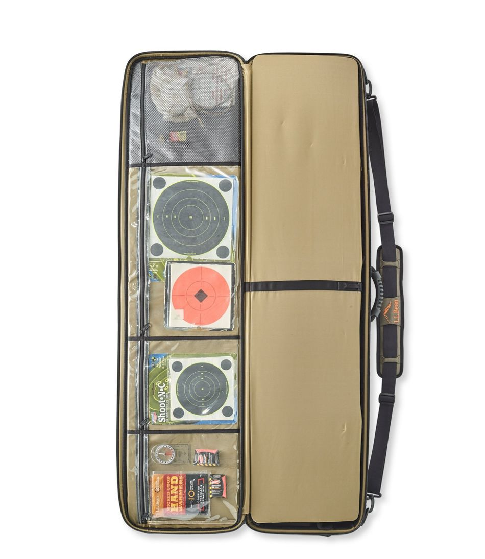 Hunter's Rifle Travel Case