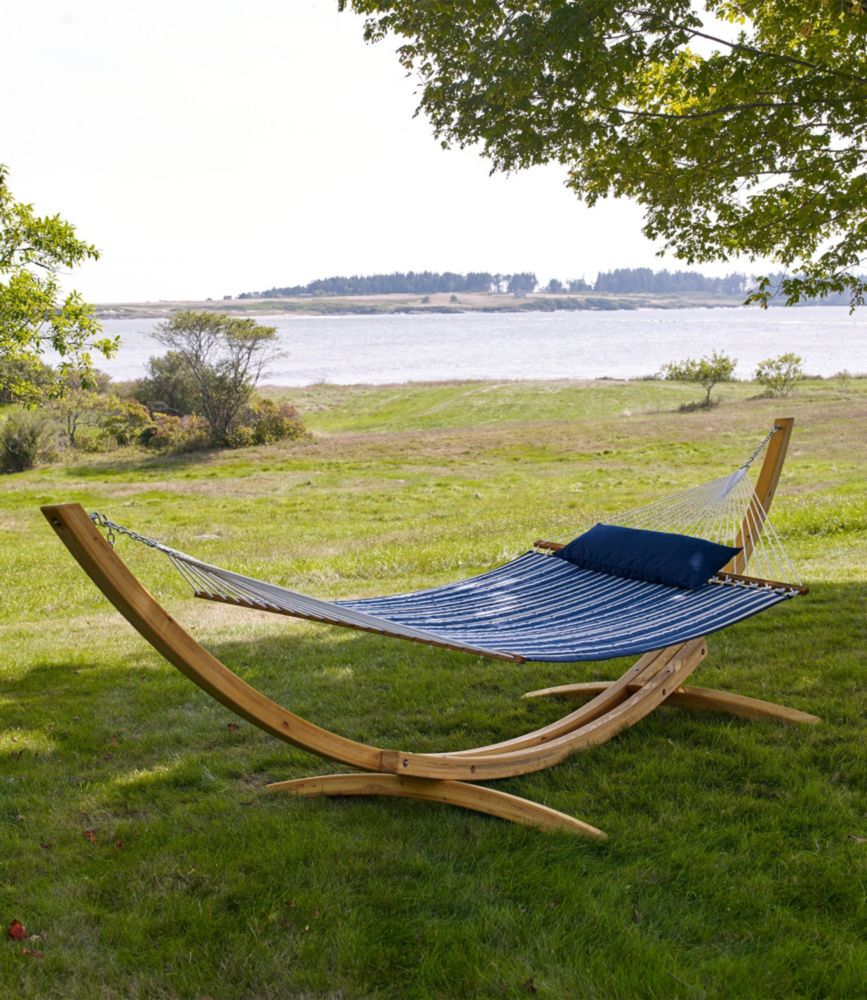 cypress hammock stand hammocks stands  u0026 accessories   outdoor furniture at l l bean  rh   llbean