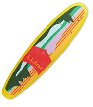L.L.Bean Katahdin Stand-Up Paddleboard, 11'