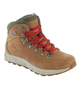 Alpine Waterproof Hiking Boots