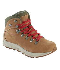 Men's Alpine Waterproof Hiking Boots