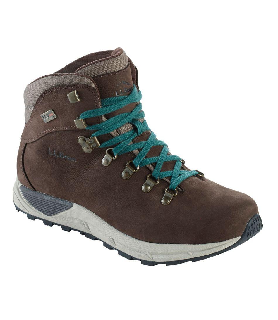 Men s Alpine Waterproof Hiking Boots f38f3259d