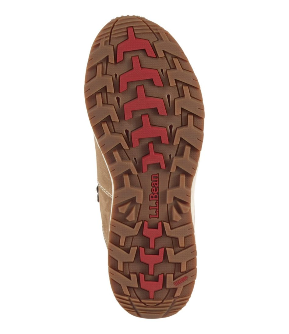 Women's Alpine Waterproof Hiking Boots
