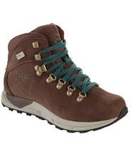 Women's Alpine Waterproof Hiking Boots