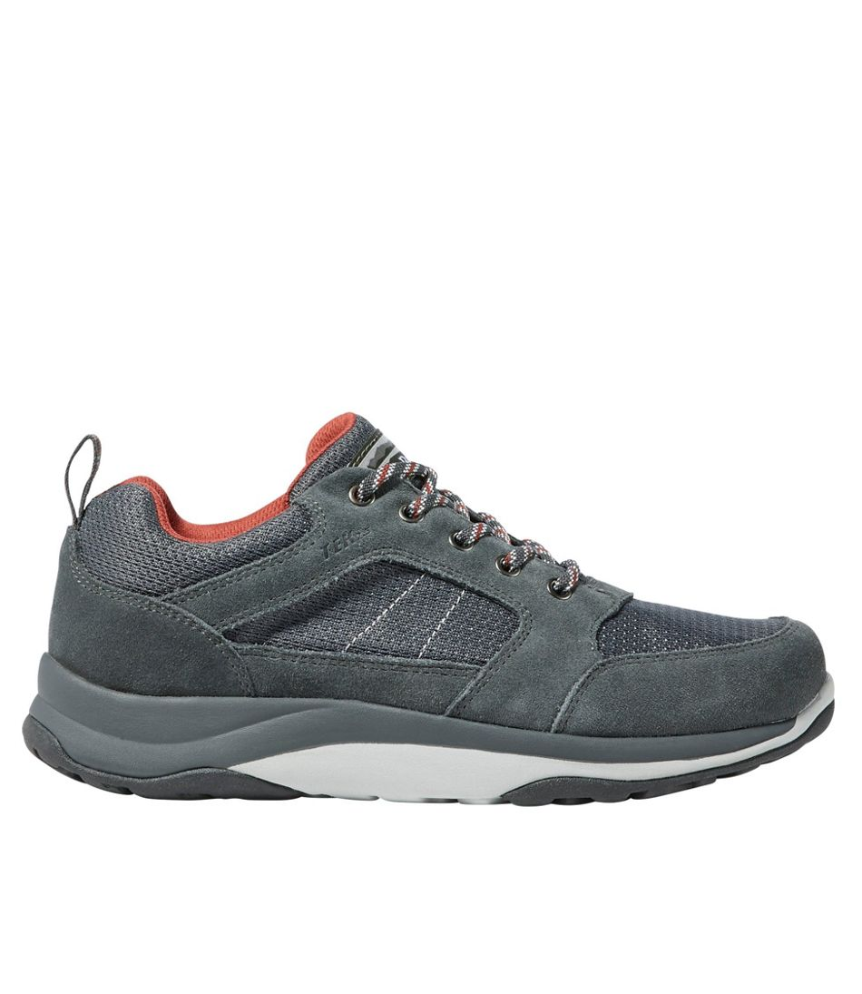 Men's Snow Sneakers, Low Lace-Up