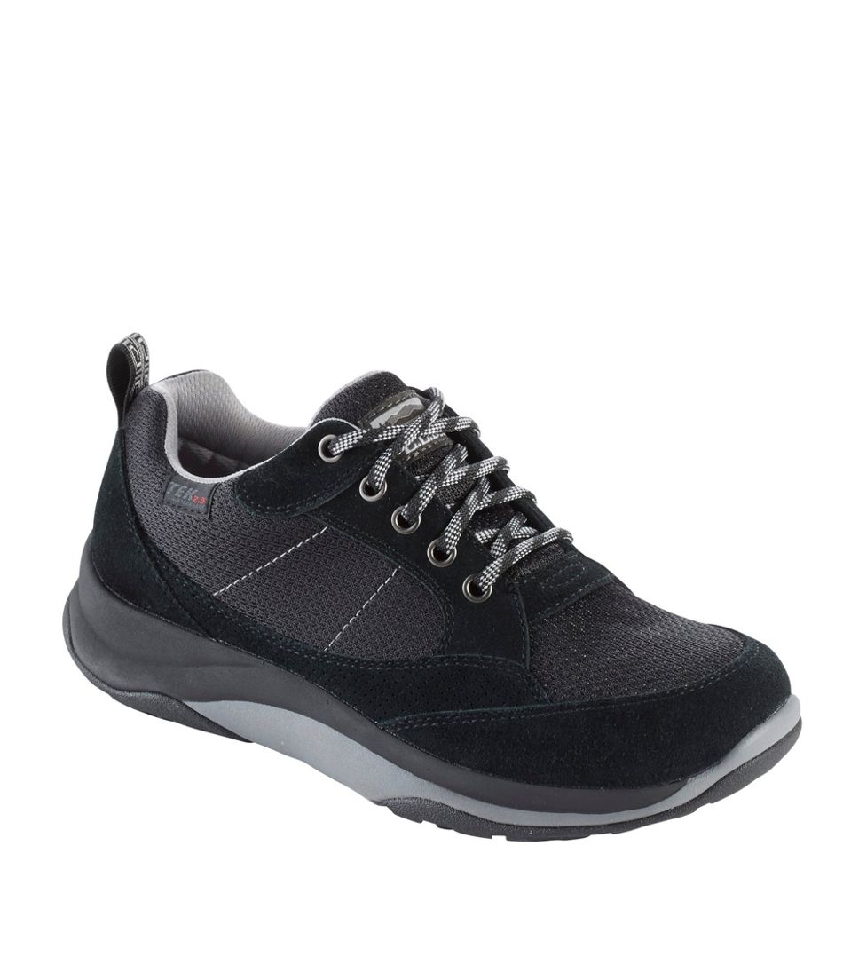 Women's Snow Sneakers, Low Lace-Up