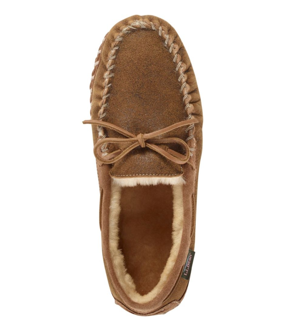 Men's Wicked Good Original Slipper Moccasins