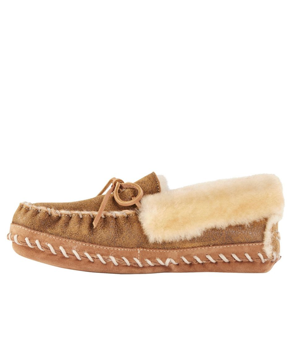 Women's Wicked Good Slipper Moccasin Originals