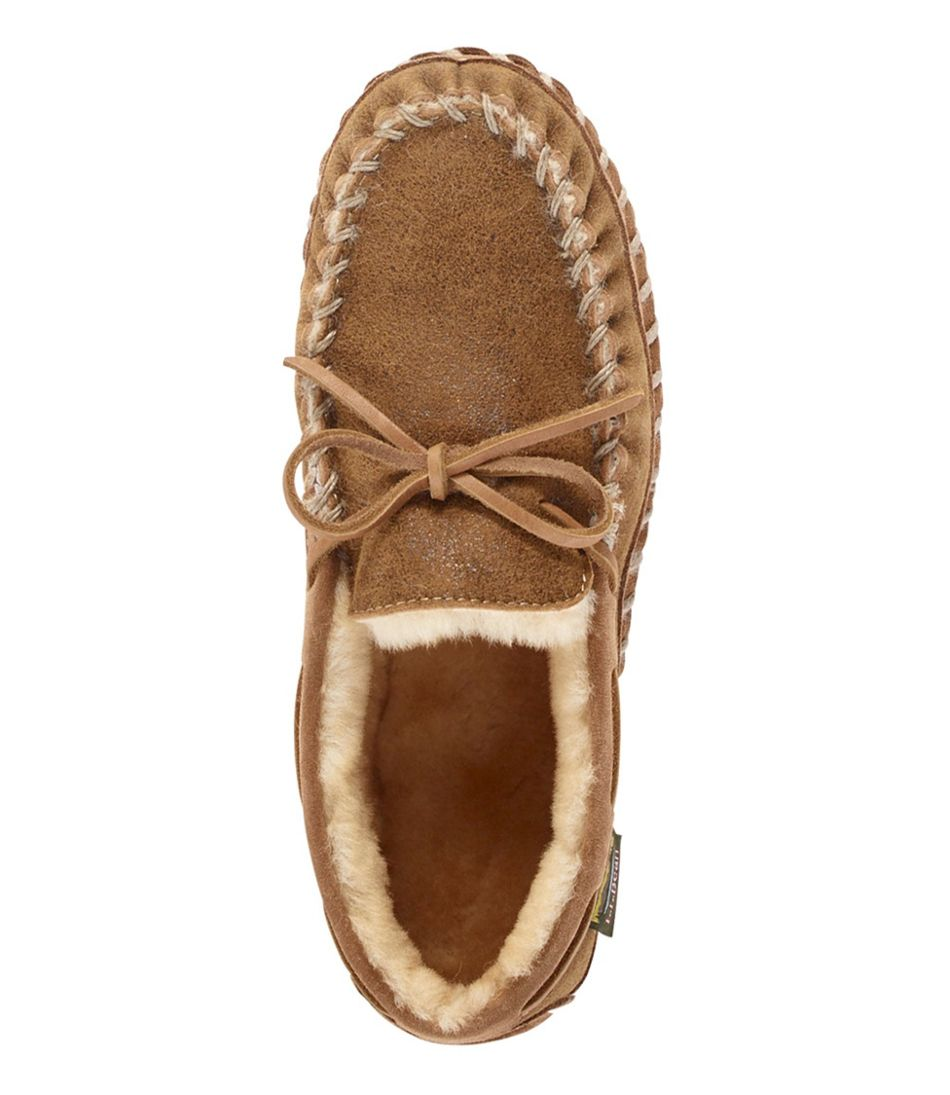 Women's Wicked Good Slipper Camp Moccasin Originals