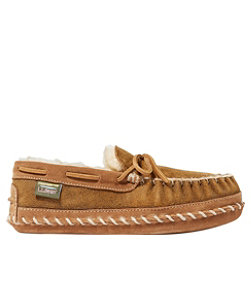 Wicked Good Slipper Camp Moccasin Originals Women's