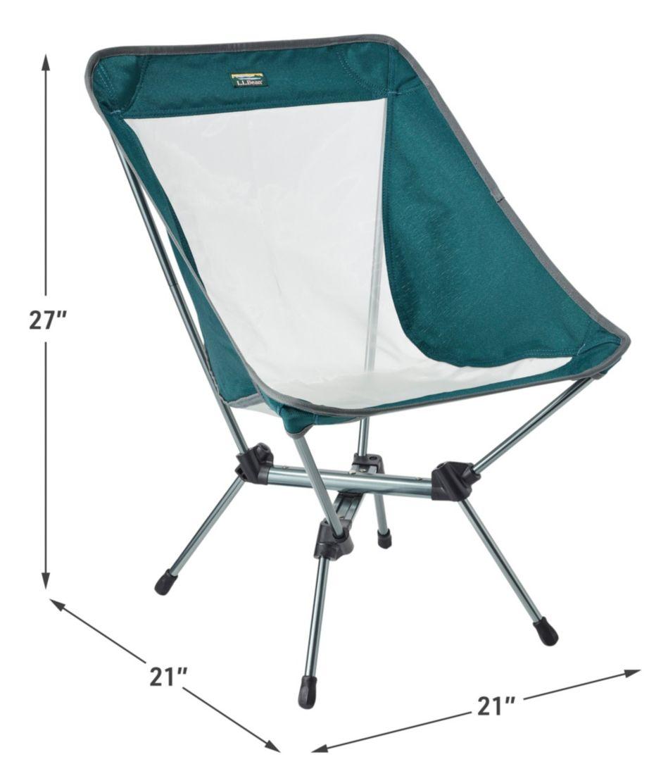L.L.Bean Packlite Chair