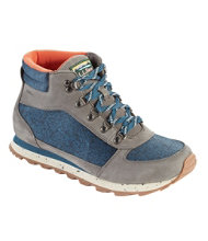 Men's Katahdin Waterproof Hiking Boots, Nubuck