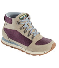 Women's Katahdin Waterproof Hiking Boots, Nubuck