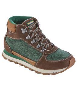 Women's Katahdin Waterproof Hiking Boots, Nubuck