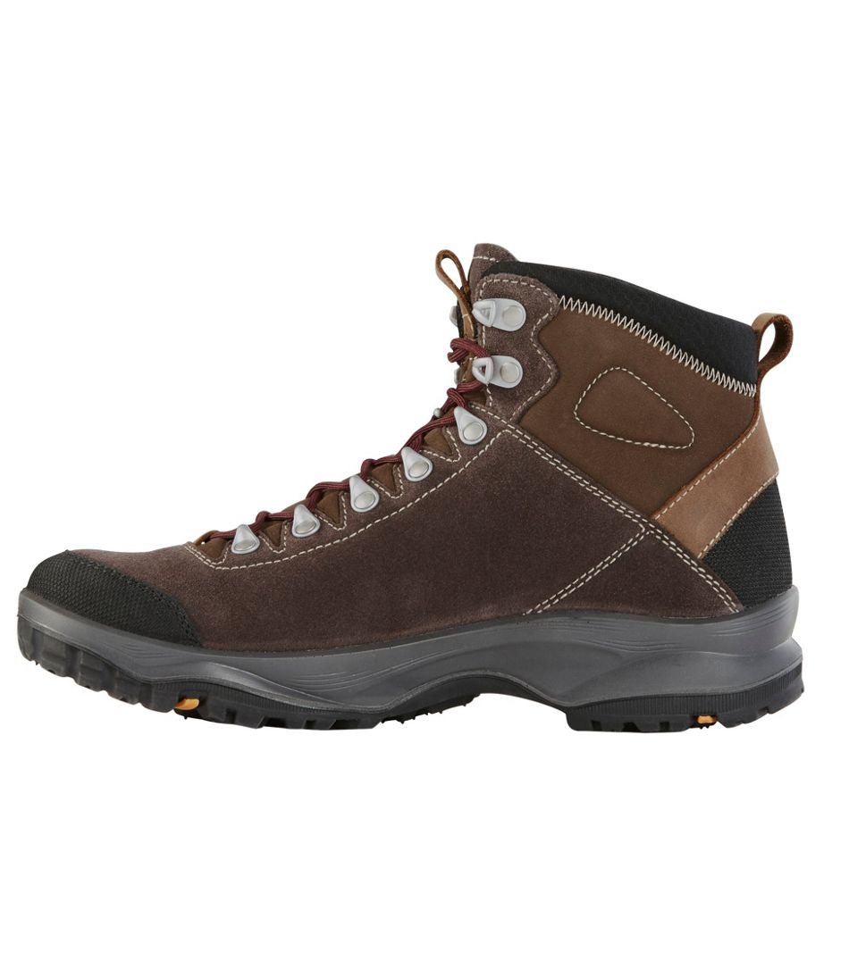 Evergreen Gore-Tex® Hiking Boots