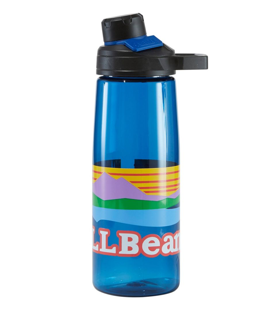 Camelbak Chute Water Bottle with Magnetic Top, 0.75 Liter