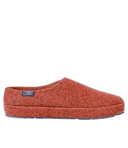 Women's Sweater Fleece Slipper Scuff