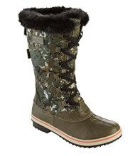 Women's Rangeley Pac Boot, Tall