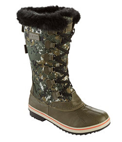 Rangeley Pac Boot, Tall