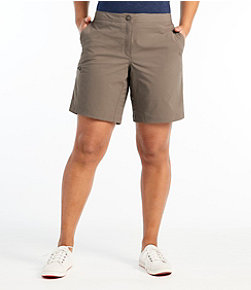 Women's Comfort Trail Shorts