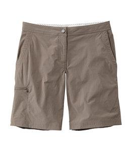 Women's Comfort Trail Shorts