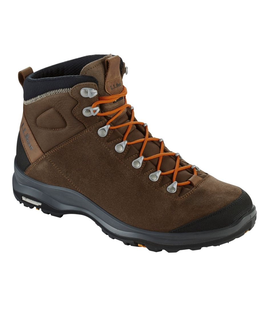 Men's Evergreen Gore-Tex® Hiking Boots
