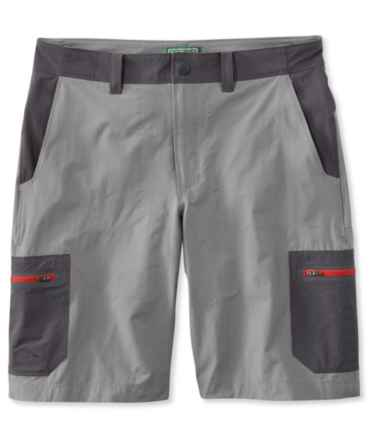 Cresta Hiking Shorts, Colorblock