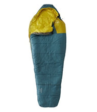 Women's Adventure Sleeping Bag, Mummy 25°