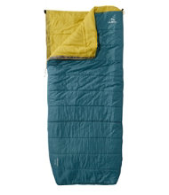 Adventure Sleeping Bag, Rectangular 25°