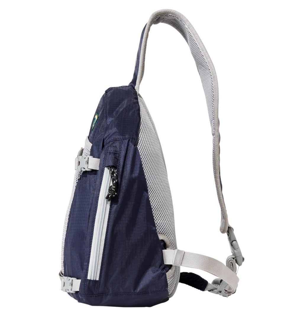Adults' L.L.Bean Stowaway Sling Pack