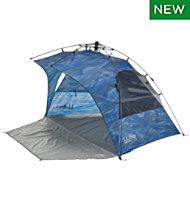 Sunbuster Folding Shelter Print