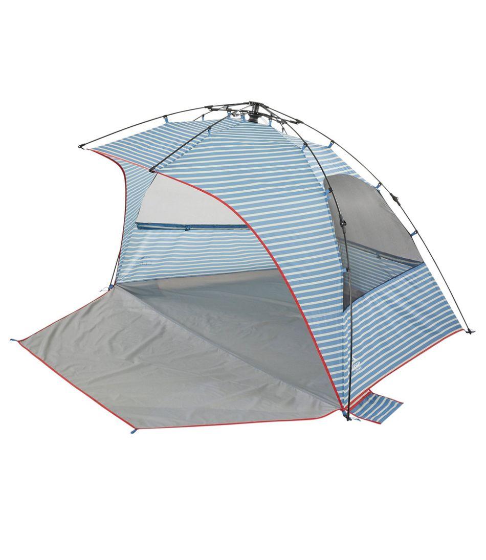 Sunbuster Folding Shelter, Print