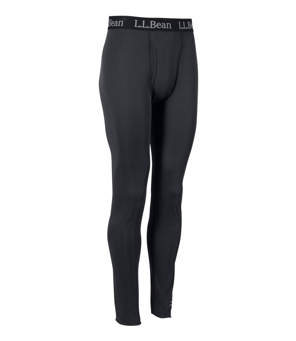 Men's L.L.Bean Lightweight Base Layer Pants