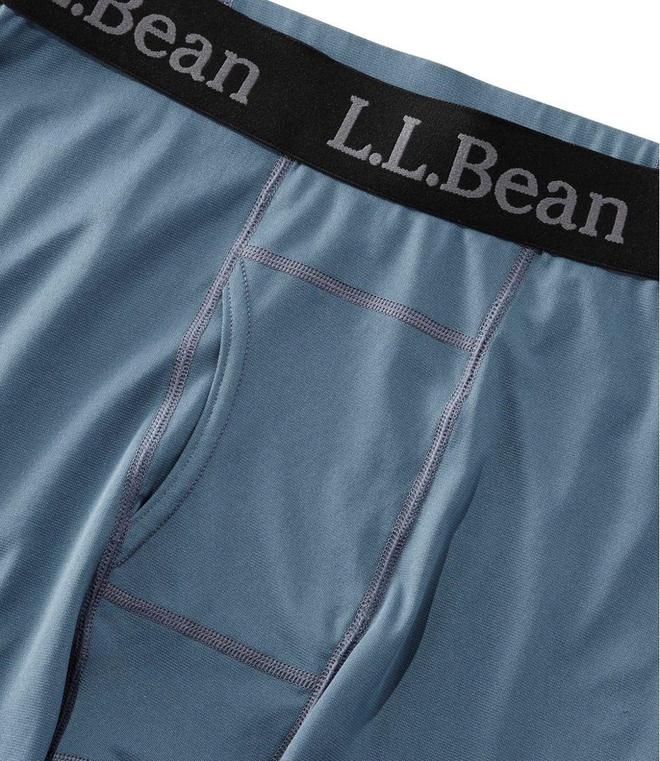 L.L.Bean Lightweight Base Layer Boxer Brief