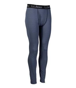 Men's L.L.Bean Midweight Base Layer Pants